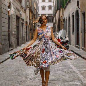 Geisha Designs Jacinta Dress